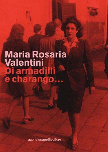 di-armadilli-e-charango-italian-edition