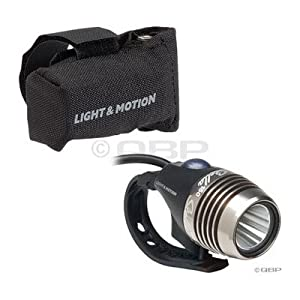 Amazon.com: Light And Motion Light & Motion Stella 150n Led Headlight: Sports & Outdoors