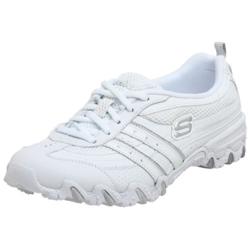 Skechers Women's Compulsions - Glide Lace Up