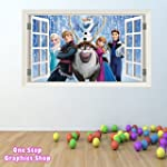 1Stop Graphics - Shop Disney Frozen W...