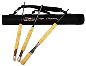 "SHU-FLY Spey Fly Rods SF1264-78 12'6"" 4pc. 7/8WT"