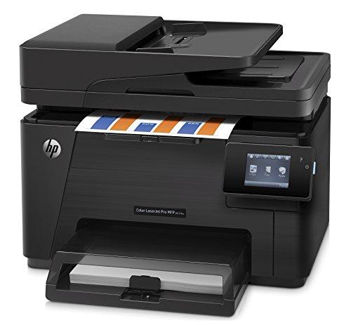 HP Inc. Color LaserJet MFP M177fw **New Retail**, 2987372 (**New Retail**)
