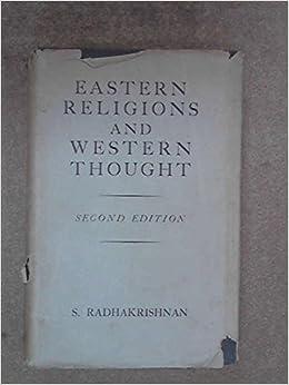 eastern religions essay