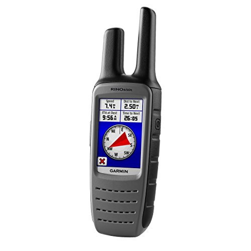 Garmin-Rino-650T-GPS-Device