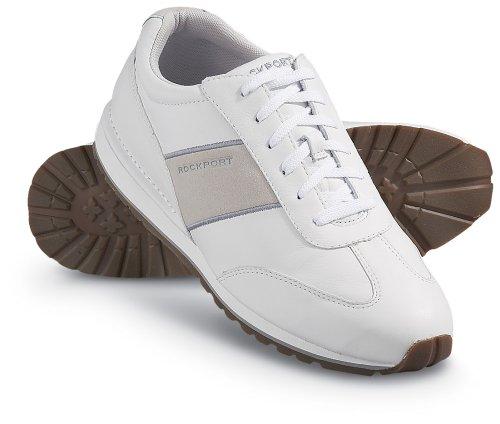 Men's Rockport® Vibram® Nikko Walking Shoes White / Gray - Buy Men's Rockport® Vibram® Nikko Walking Shoes White / Gray - Purchase Men's Rockport® Vibram® Nikko Walking Shoes White / Gray (Rockport, Apparel, Departments, Shoes, Men's Shoes, Athletic & Outdoor)