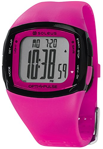 soleus-womens-sh010-611-pulse-rhythm-digital-display-quartz-pink-watch