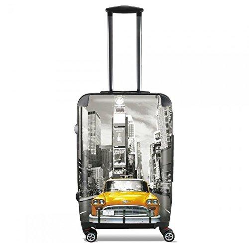 choisir une valise cabine originale ou fantaisie mon. Black Bedroom Furniture Sets. Home Design Ideas