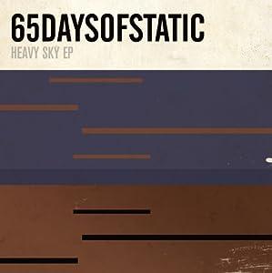 HEAVY SKY EP +3(ltd.)