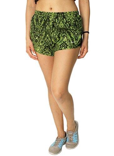 Nike Printed Modern Tempo Shorts (S)