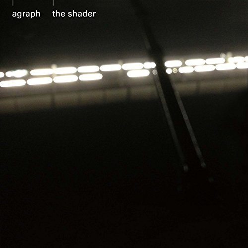 【Amazon.co.jp限定】the shader [国内盤]特典マグネット付 (BRC497)