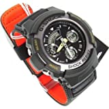 Casio G-Shock Aw-591Ms-3Aer Mens Combi Watch