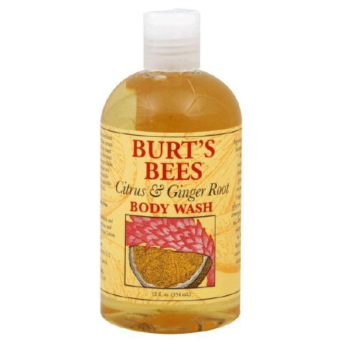 Buy Citrus Ginger Burts Bees Now!