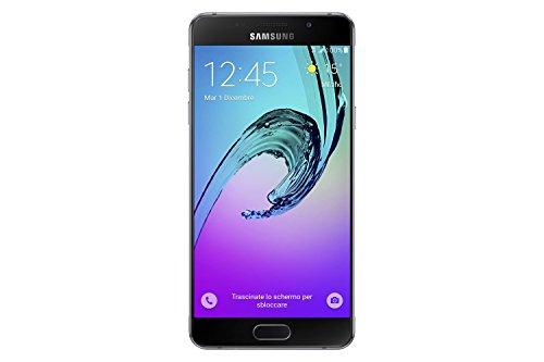 Samsung-Galaxy-A5-Tlphone-dbloqu-4G-Ecran-52-pouces-16-Go-Nano-SIM-Android-Noir