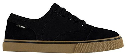 junior-boys-lace-up-tempo-skate-shoes-trainers-6-39-black