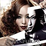 安室奈美恵 The_Meaning_Of_Us