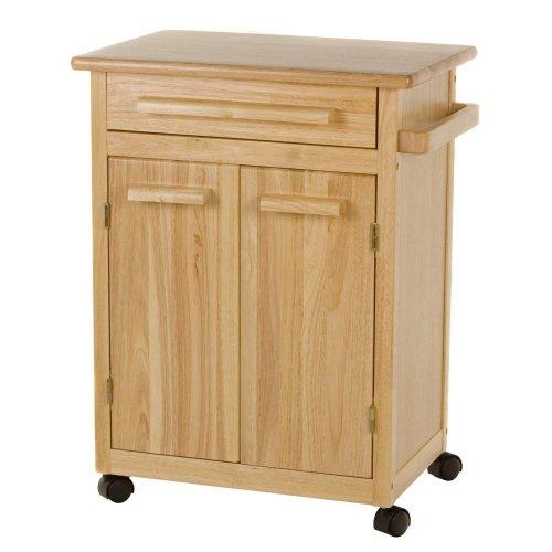 Cheap Eva Kitchen Cart (B005FGQCCY)