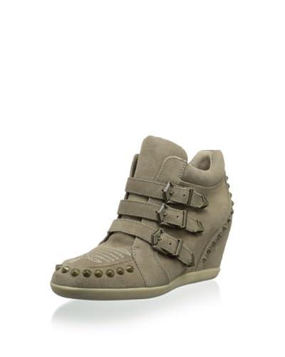 Ash Women's Bobos Wedge Sneaker