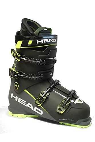 Head Herren Vector Evo 110 X Black/Schwarz