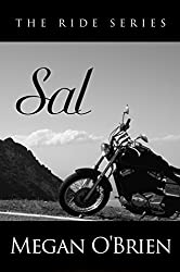 Sal (The Ride Series Book 2) (English Edition)