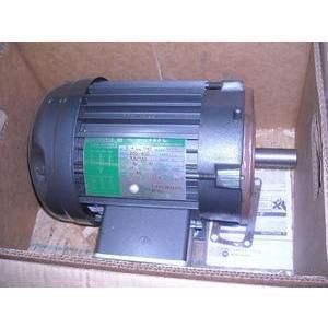 Lincoln Af6S0.75Tc62/Lm01163 3/4 Hp Electric Motor 200/400 Volt 1140 Rpm