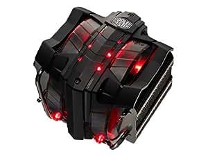 Cooler Master V8 GTS Ventilateur 140 mm