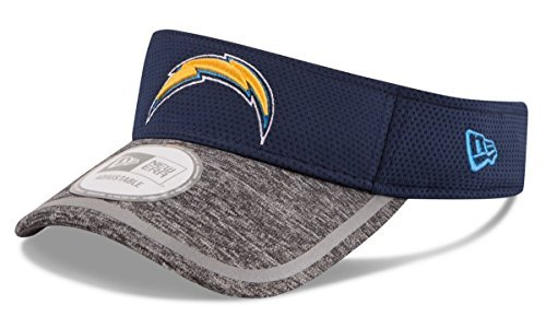 san-diego-chargers-new-era-nfl-2016-training-sideline-performance-visor-by-new-era