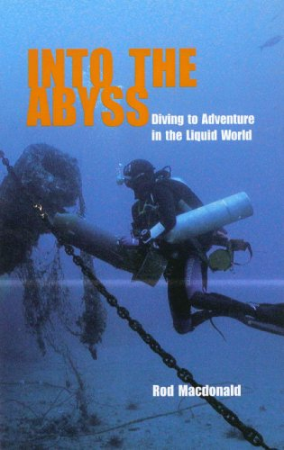 Rod Macdonald - Into the Abyss