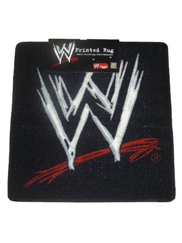 Wrestling Room Design: WWE Wrestling Floor Rug