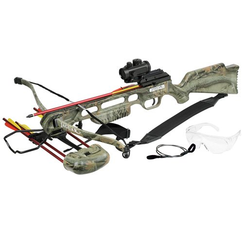 Jaguar 175-Pounds Crossbow