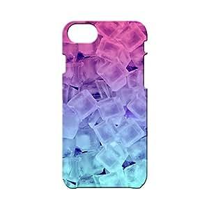 BLUEDIO Designer Printed Back case cover for Apple Iphone 7 - G3514