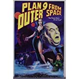 Plan 9 from Outer Space (0944735371) by John Wooley