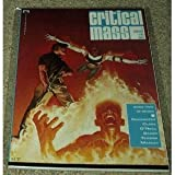 Critical Mass- A Shadow-line Saga by Epic Comics- Book Two of Seven (Volume 1 Number 2) (0871356031) by Archie Goodwin