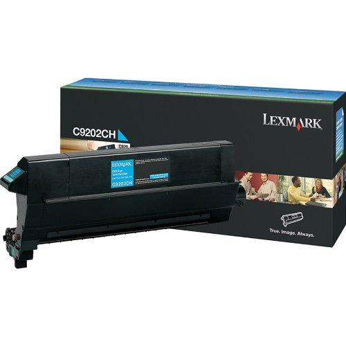 Toner cartridge cyan 14k for c920 (00C9202CH) 00C9202CH