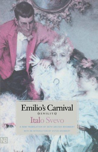Emilio's Carnival (Senilità)
