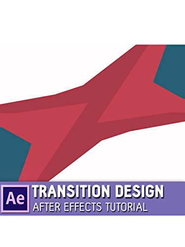 Transition Design - After Effects Tutorial