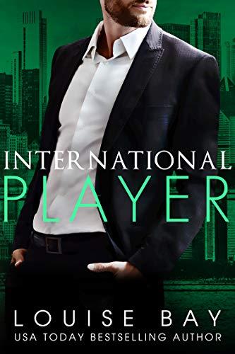 International Player [Bay, Louise] (Tapa Blanda)
