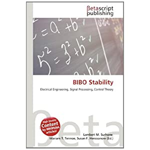 Bibo Stability Proof Of Sufficiency | RM.