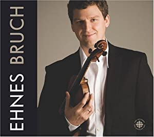 James Ehnes Max Bruch