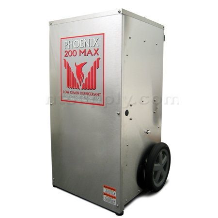 Cheap Phoenix 200 MAX LGR Dehumidifier (4024920) (B008D7IH8O)