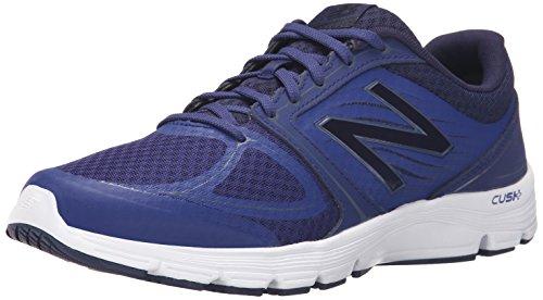 New Balance M575 Running Fitness - Zapatillas de deporte para hombre, color azul, talla 43