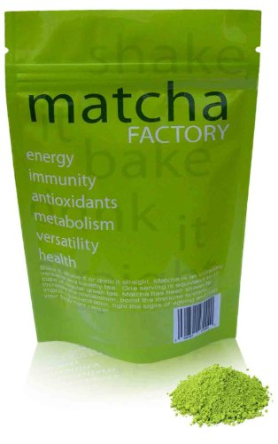 Drinking Matcha 50g