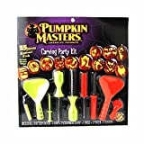 Pumpkin Masters Carving Party Kit