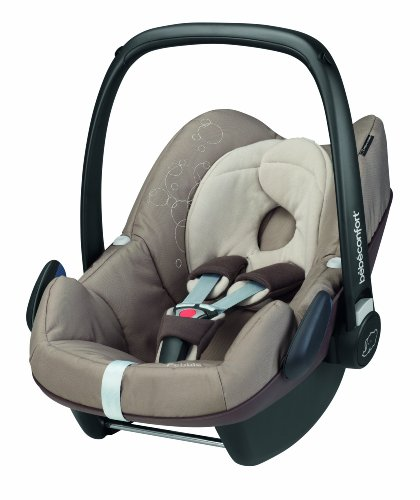 Bébé Confort Pebble Walnut Brown Autositze
