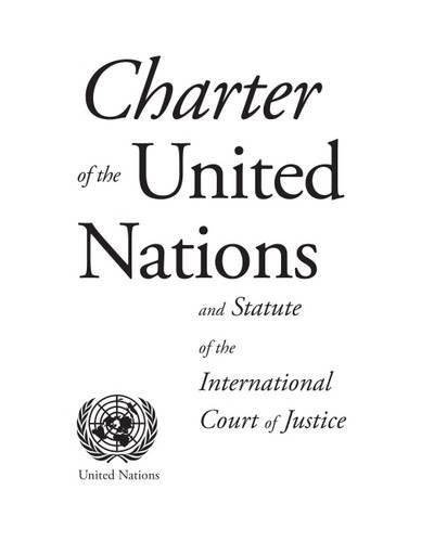 international charter of human essay