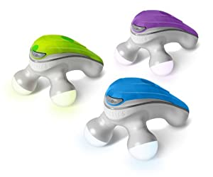 Homedics Novelty Massager Ribbit