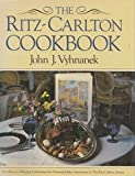 img - for The Ritz-Carlton cookbook by Vyhnanek John J (1986-01-01) Hardcover book / textbook / text book