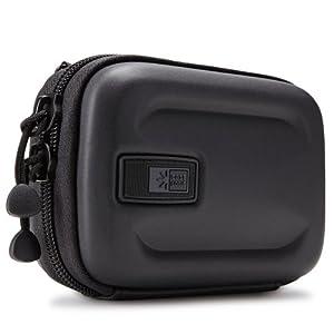 Case Logic EHC-102 Pro Point and Shoot Camera Case (Black)