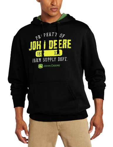 john-deere-felpa-uomo-nero-m