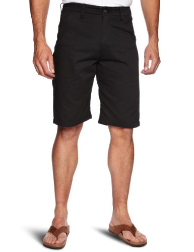 Reef Moving On Men's Shorts Black Small