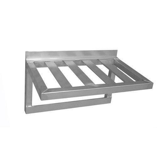 Cheap PVI TBWS2060PH 60″ Pot Rack Wall Shelf (B002AH2E82)